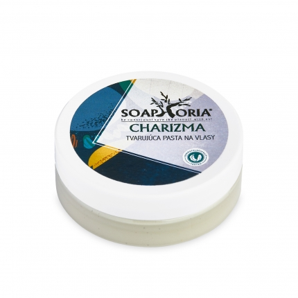 Charisma - Shaping Hair Paste