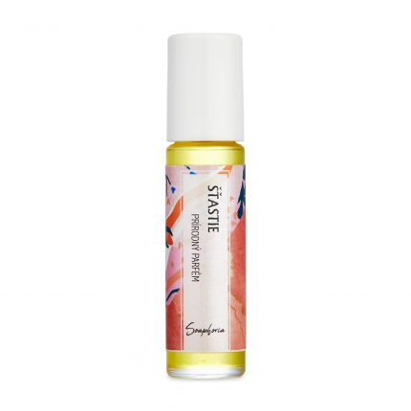 Happiness - Natural Parfume