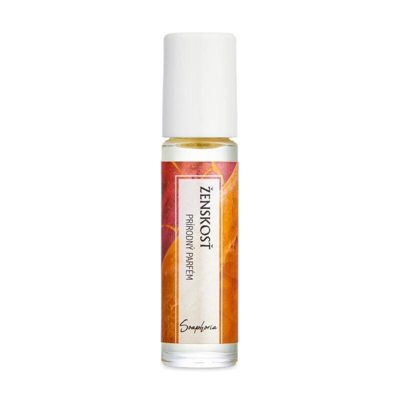Feminity - Natural Parfume