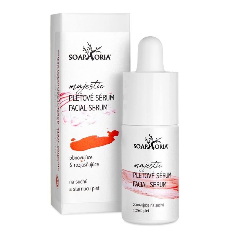 Majestic Serum - Mature Skin
