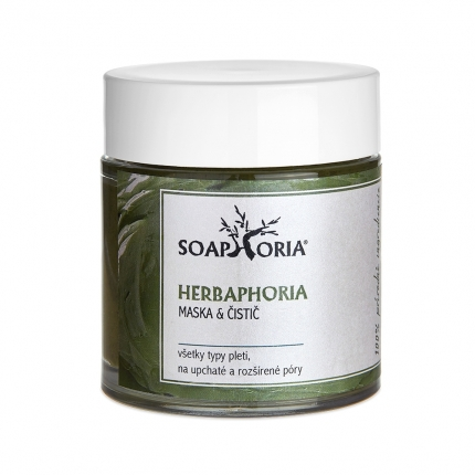 Herbaphoria - Facial Mask & Cleaner