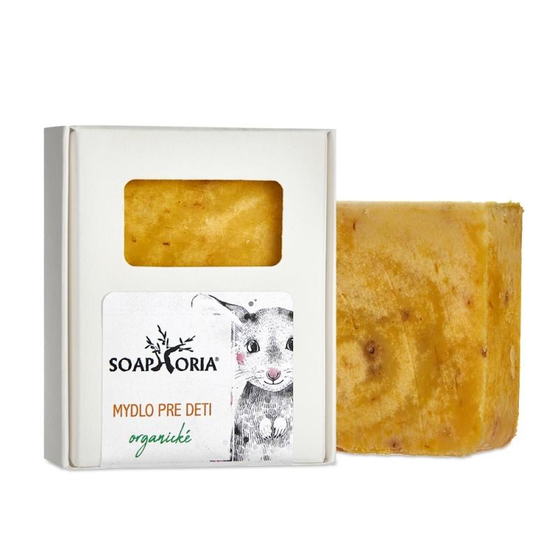 Babyphoria - Organic Soap For Children