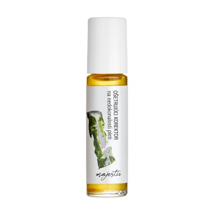 S.O.S. Treatment Oil Corrector for Skin Imperfections