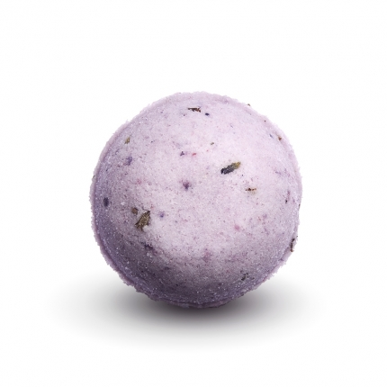 Lavender Fields - Fizzy Bath Bomb
