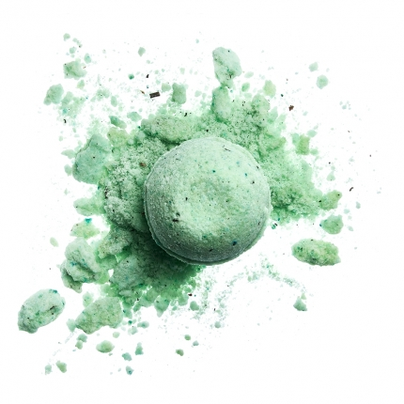 Magic Herbs - Fizzy Bath Bomb
