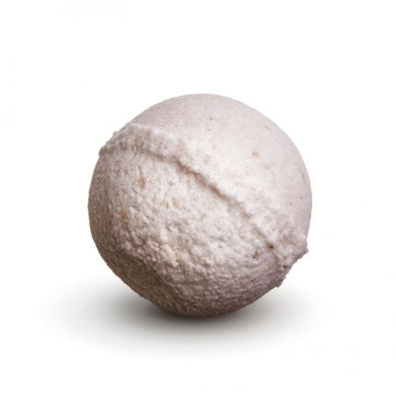 Milky Touch - Fizzy Bath Bomb