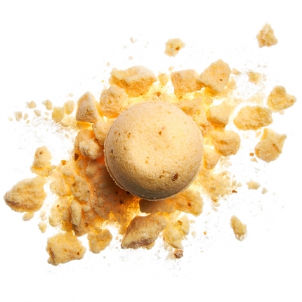 Sweet Honey - Fizzy Bath Bomb