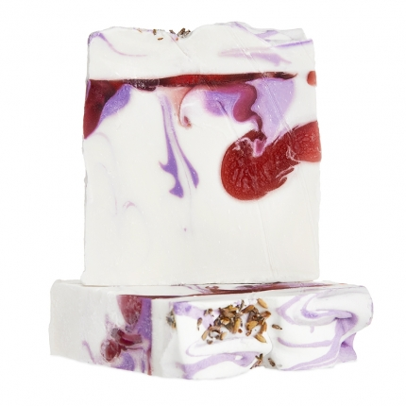 Lavender Fields - XL Natural Soap