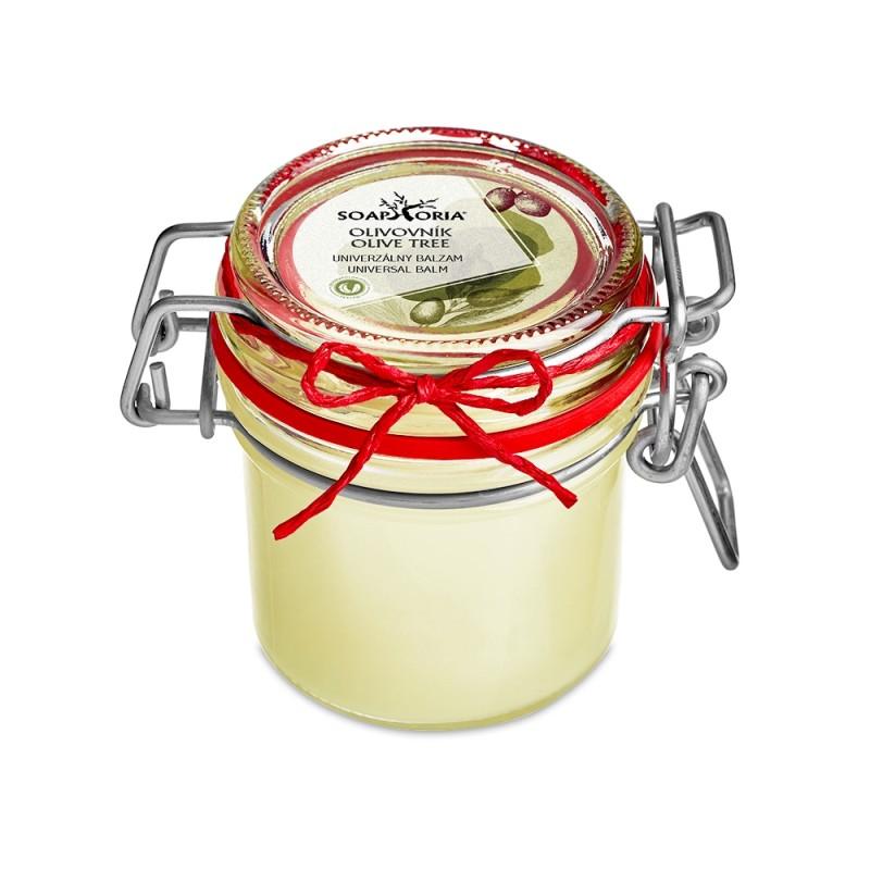 Olive Tree - Universal Balm