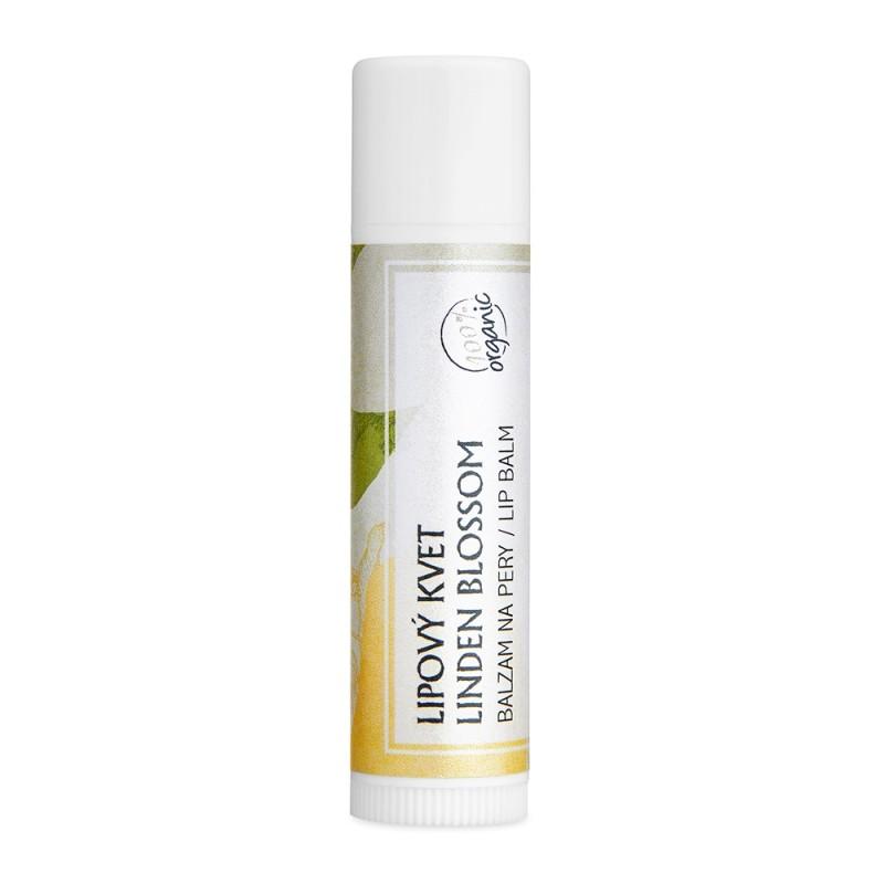 Linden - Organic Lip Balm