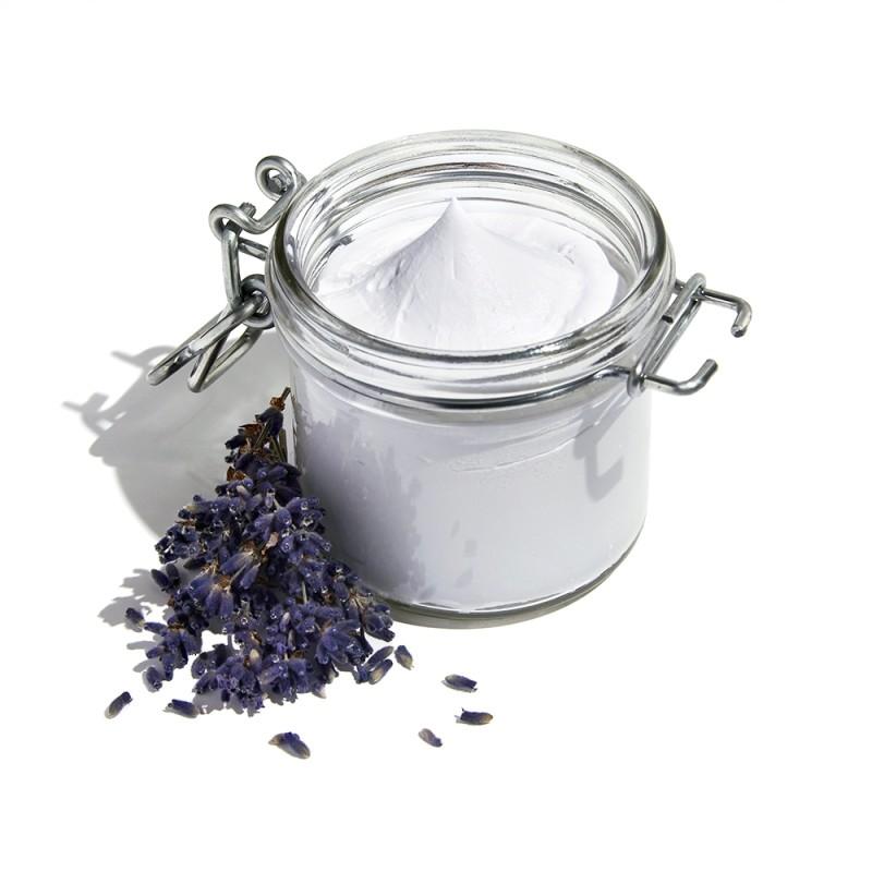 Lavender Fields - Organic Body Soufflé