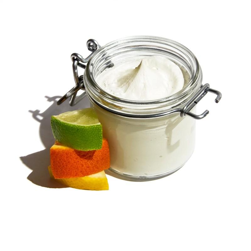 Citrusová bomba - organické telové suflé®