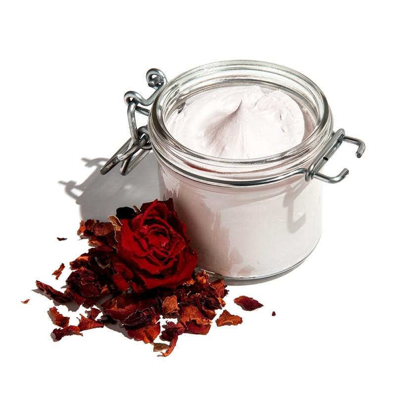 Romantic Rose - Organic Body Soufflé