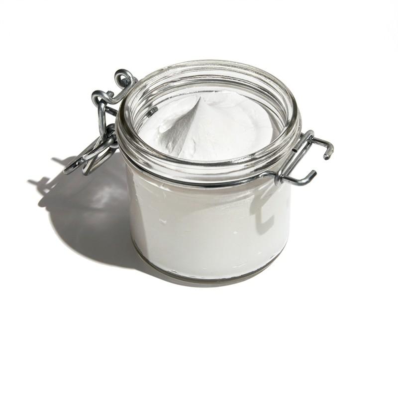 Čistá krása - organické telové suflé®