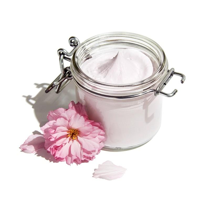 Šťastie - organické telové suflé®
