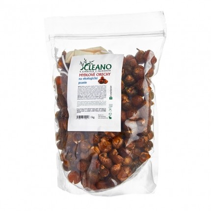 Soap-Nuts