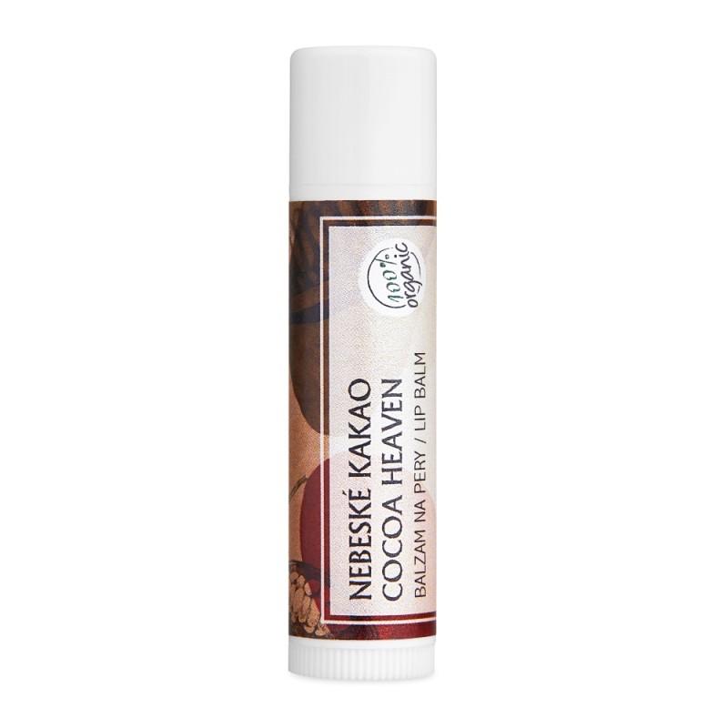 Cocoa - Organic Lip Balm