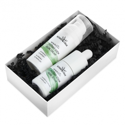 Beauty Box for Oily and Combination Skin