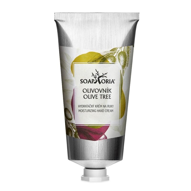 copy of Olive Tree - Organic Liquid Soap