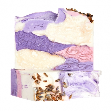 Lavender Fields - Natural Soap