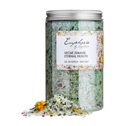 Eternal Health - Bath Salt