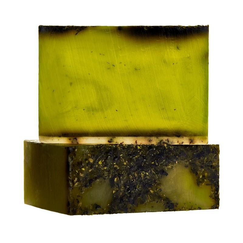 Magické bylinky (bývalá Babičkina záhradka) - prírodné mydlo