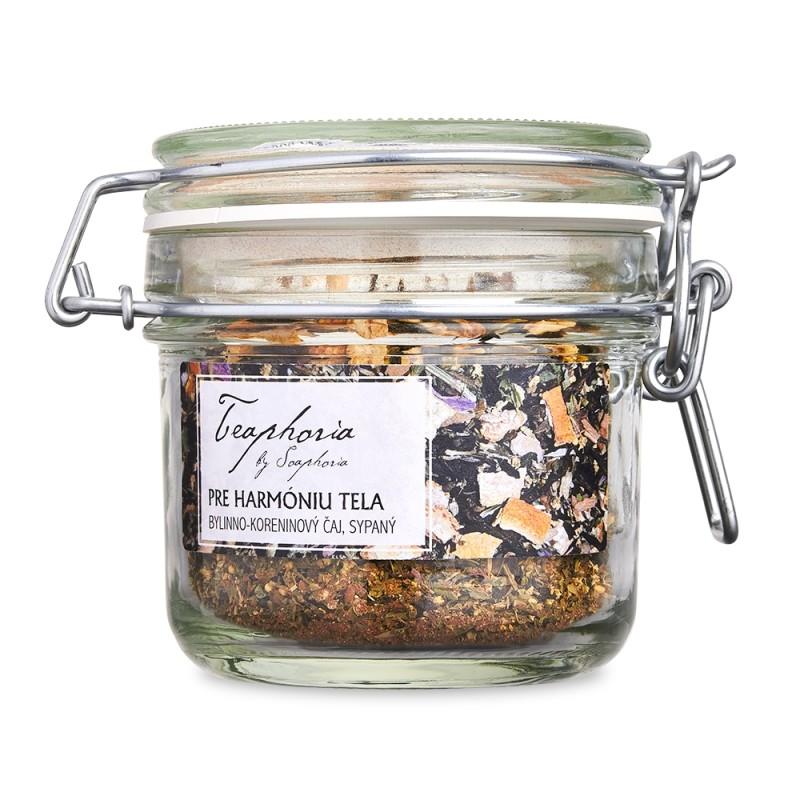 Tea Blend - Body Harmony