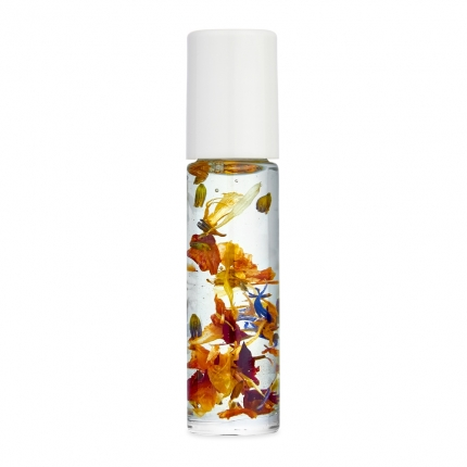 Floral Lip Gloss