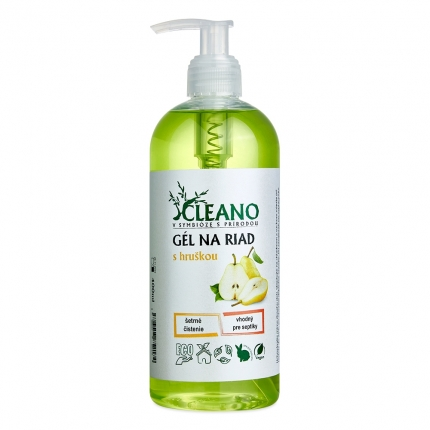 copy of Concentrate for Cleaning All Surfaces - No Added Fragrance