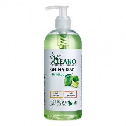 Dish Soap Eco - Lime