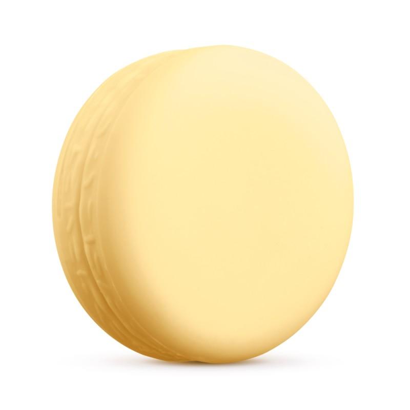 Balzam na pery makrónka - mango