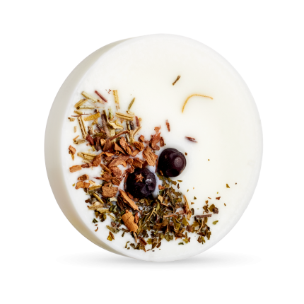 copy of Exotic - Handmade Soy Candle