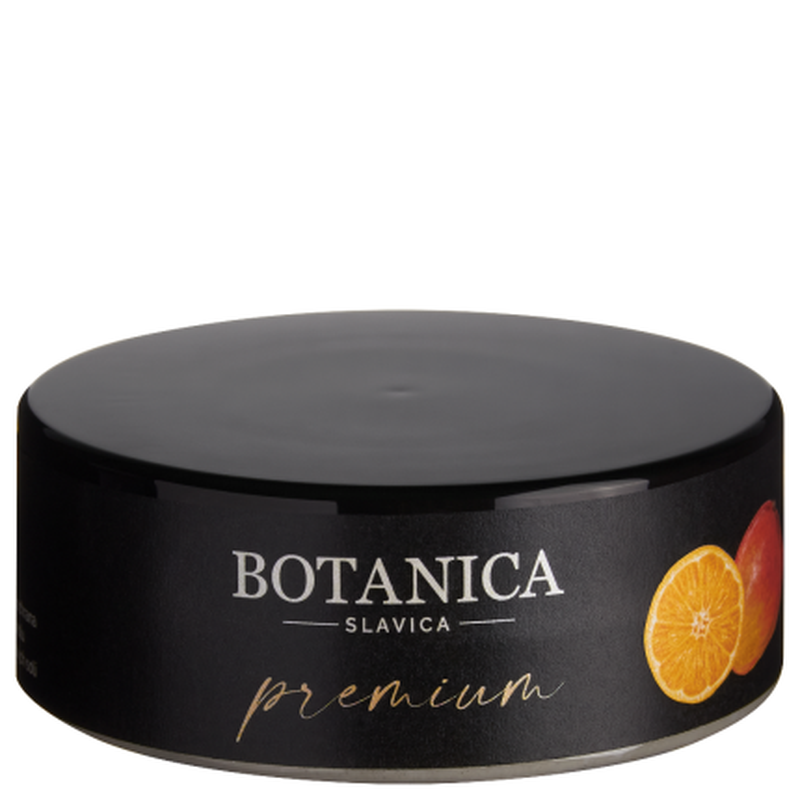 Prírodný deodorant - mango, mandarínka - PREMIUM