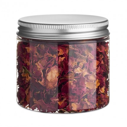 Rose - dried flowers