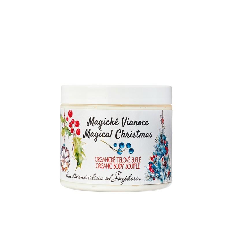 copy of Happy fruits - Organic massage oil