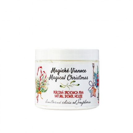 copy of Magical Christmas - Shower mousse