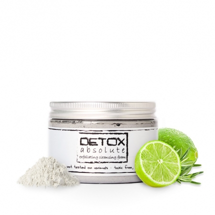 DETOX absolute - Cleansing Peeling