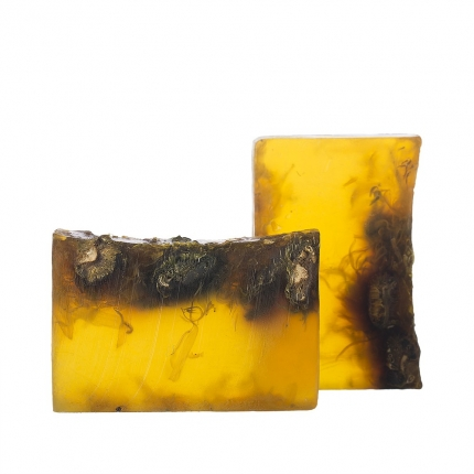 Mild marigold - Natural soap