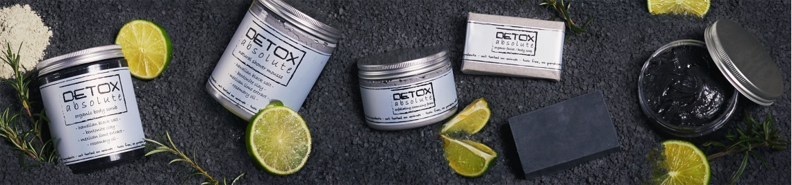 ¡detox absolute!